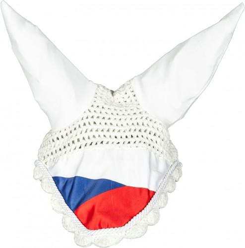 Bonnet anti-mouches FLAGS HKM - Bonnets anti-mouches