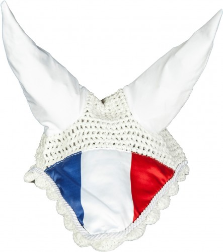 Bonnet anti-mouches FLAGS HKM - Bonnets anti-mouches