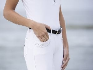 Pantalon 40 Seaside Crystal