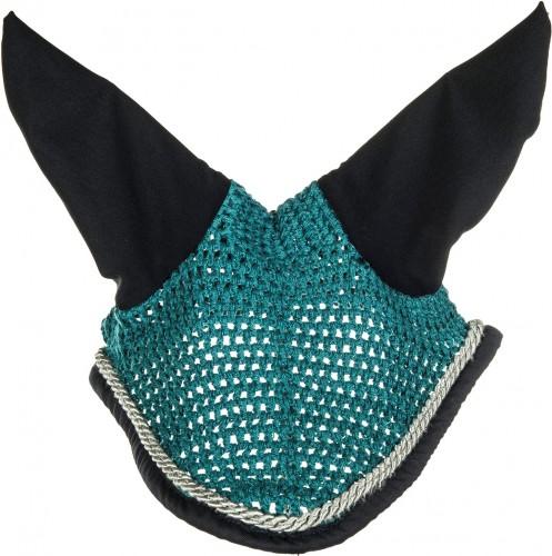 Bonnet anti-mouches EQUESTRIAN HKM - Bonnets anti-mouches