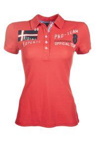 Polo dames INTERNATIONAL