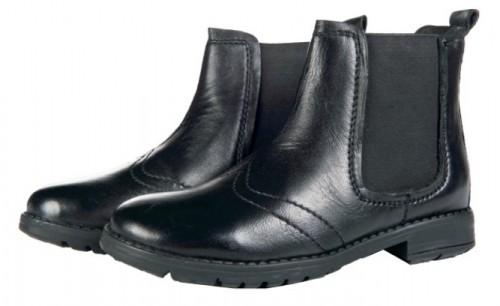 Boots cuir Enfants