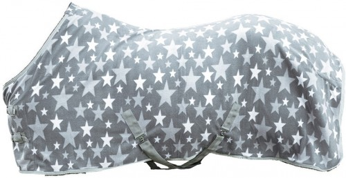 Chemise polaire STARS HKM - Chemises polaires