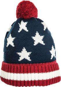 Bonnet STARS & STRIPES