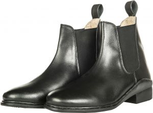 Boots cuir BASIC WINTER