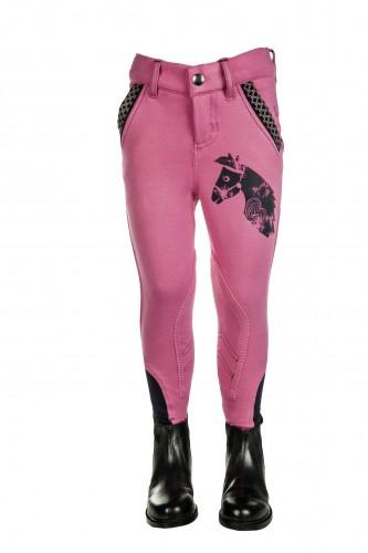 Pantalon Sweetheart - Tout à - 50%