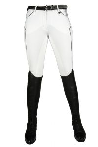 Pantalon Juniors Sportive INTERNATIONAL Fond peau