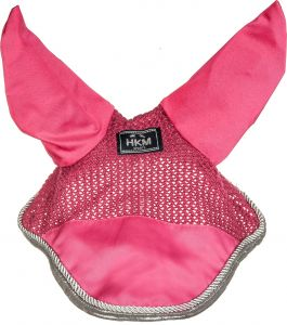 Bonnet anti-mouches HKM PREMIUM