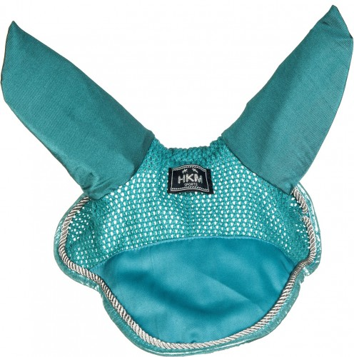 Bonnet anti-mouches HKM PREMIUM - Bonnets anti-mouches