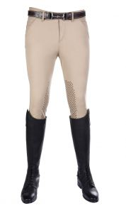 Pantalon INTENSO basanes silikon