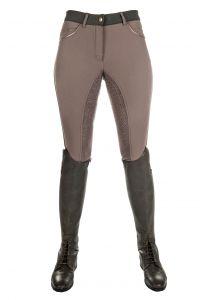 Pantalon COPPER KISS, fond peau silicone