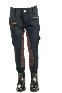 Pantalon KING fond en silicone