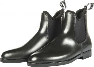 Boots caoutchouc avec Softopren