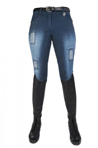 Pantalon HARD USED Silikon