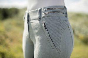 Pantalon SOFT POWDER BIKER Fond peau