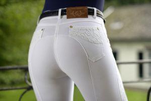 Pantalon QUEENS basanes silikon