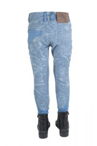 Pantalon PRINCESS DENIM