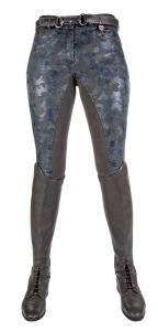 Pantalon ROMA Camouflage