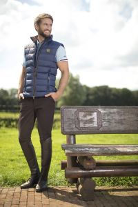 Gilet homme CAMBRIDGE
