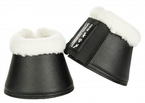 Cloches COMFORT imitation cuir - Vente Flash Cheval