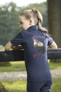 Tee-Shirt 3/4 ans PRINCESS