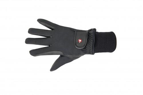 Gants FROSTY en Thinsulate - Gants d'équitation d'hiver