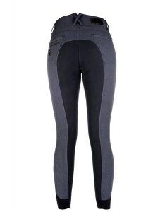 Pantalon SCOTLAND Limited, fond peau