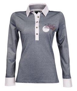 T-Shirt manches longues SCOTLAND