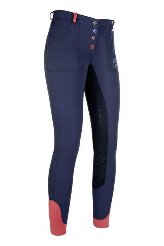 Pantalon PERFORMANCE Fond peau & Silikon