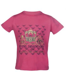 Tee-Shirt PRINCESS ROYAL