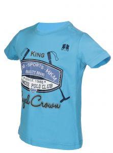 Tee-Shirt KING ROYAL