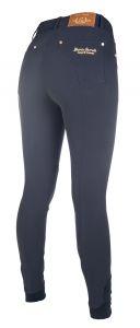 Pantalon LG BASIC basanes tissu