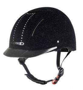 Casque YORK FLOCK CRYSTAL