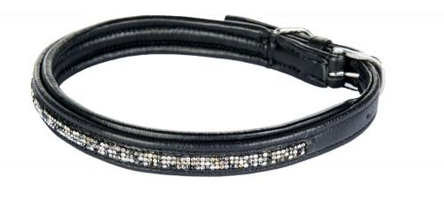 Collier chien AMANDA - Accessoires pour Chiens