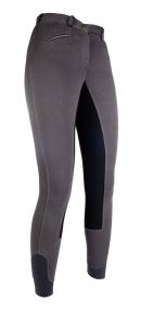 Pantalon Basic Belmtex Grip EASY, fond peau