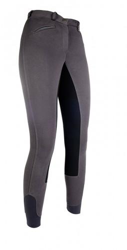 Pantalon junior Basic Belmtex Grip EASY, Fond peau - Pantalons à fond intégral enfant