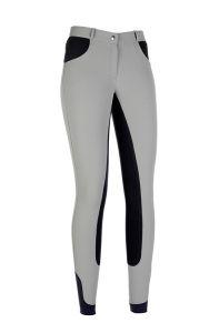 Pantalon SIENA Crystal fond peau