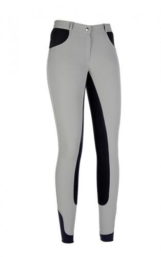 Pantalon SIENA Crystal fond peau - Destockage mode femme