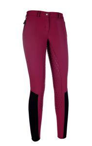 Pantalon HIVER softshell Silikon SCOTLAND
