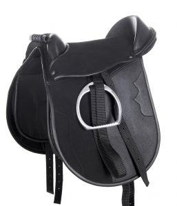 Pack Selle Bardette FUNNY HORSES