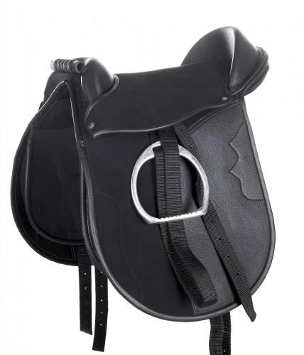 Pack Selle Bardette FUNNY HORSES - Selles Junior/Bardette
