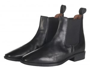 Boots cuir Dames VIRGINIA