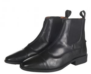 Boots cuir Dames OREGON