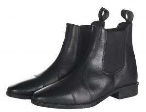 Boots cuir Dames INDIANA