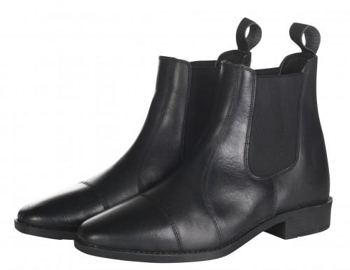 Boots cuir Dames INDIANA - Boots d'équitation