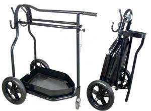 Chariot porte-selle EASY, pliable