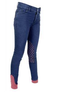 Pantalon en Jean TINA Silikon