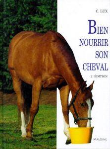Bien nourrir son cheval