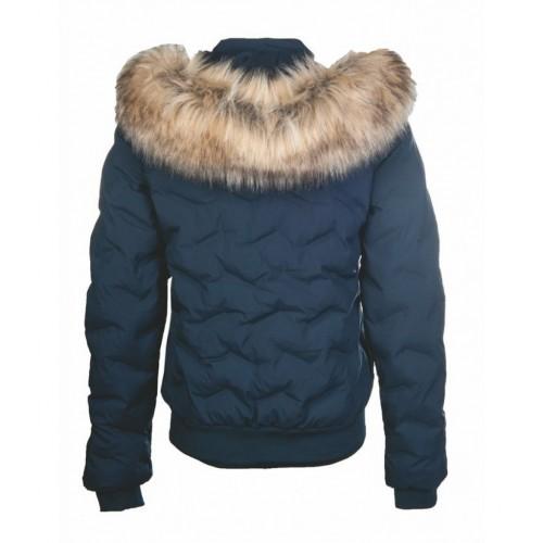 Blouson Laserquilt STYLE - Vestes d'équitation d'hiver