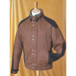 Blouson Homme Charles de Nevel MORGAN